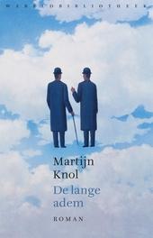 De lange adem : roman