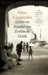 Leven en wandel van Zorbás de Griek