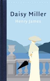 Daisy Miller : een studie
