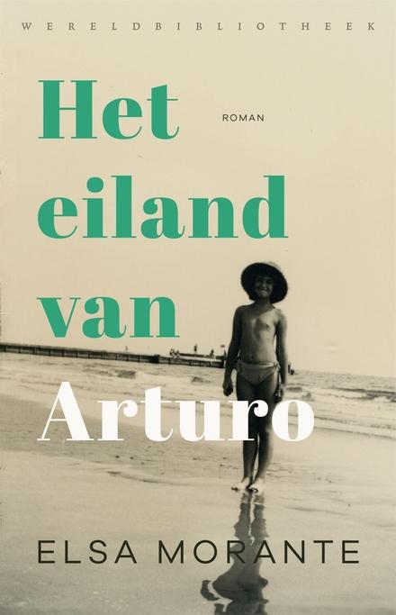 Het eiland van Arturo