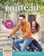 Route.nl jaarboek : het routeboek voor de fiets- en wandelliefhebber. 2018