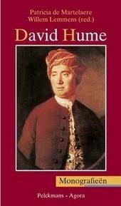 David Hume : filosoof van de menselijke natuur