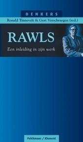 Rawls : een inleiding in zijn werk