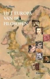 Het Europa van de filosofen