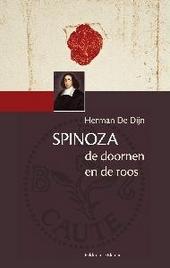 Spinoza : de doornen en de roos