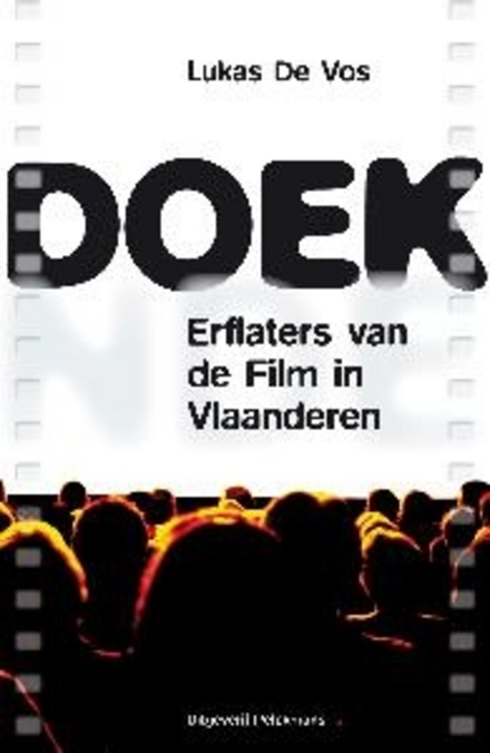 Doek : erflaters van de film in Vlaanderen