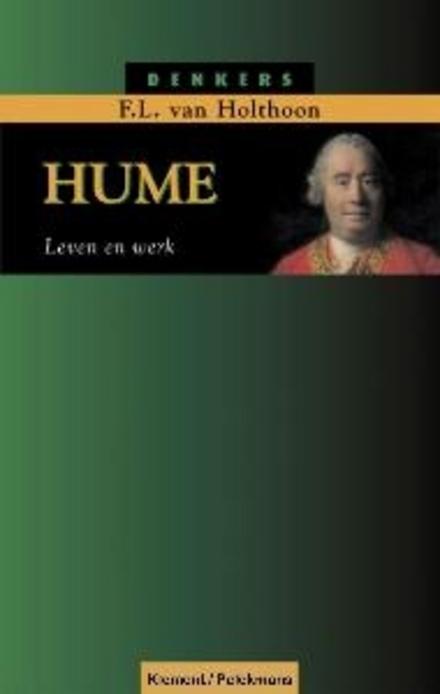 Hume : leven en werk