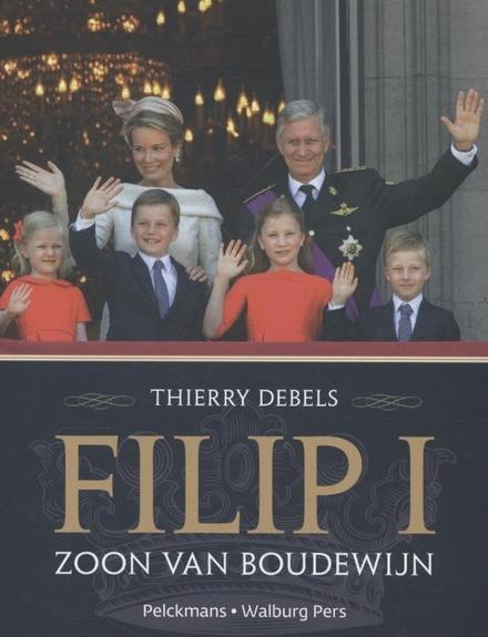 Filip I : zoon van Boudewijn