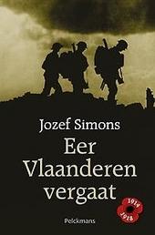 Eer Vlaanderen vergaat