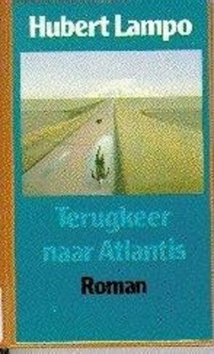 Terugkeer naar Atlantis