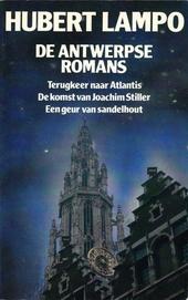De Antwerpse romans