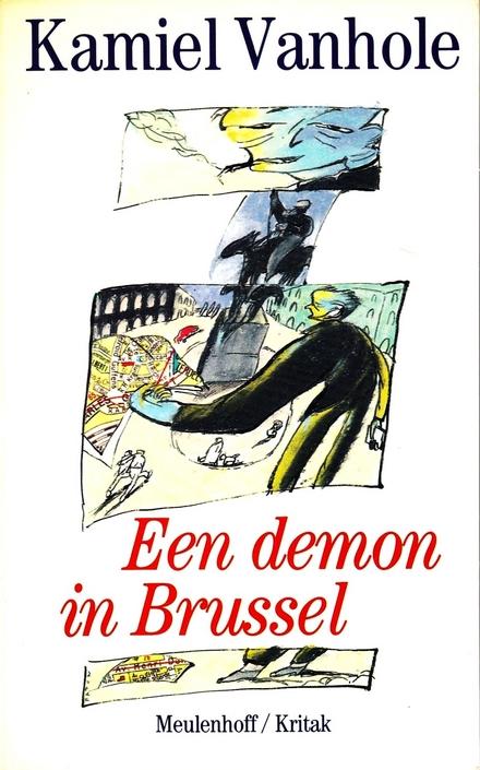 Een demon in Brussel