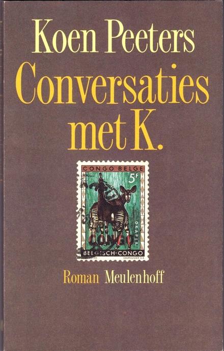 Conversaties met K.