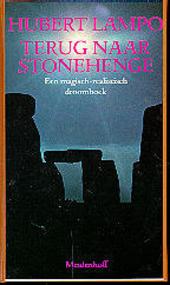 Terug naar Stonehenge : een magisch-realistisch droomboek