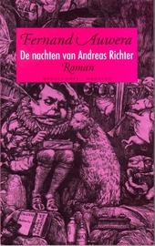 De nachten van Andreas Richter