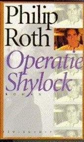 Operatie Shylock : een bekentenis