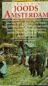 Verhalen uit joods Amsterdam van Multatuli, Bernard Canter, Maarten de Vries...