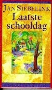 Laatste schooldag