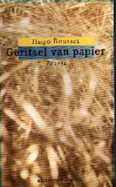 Geritsel van papier : essays