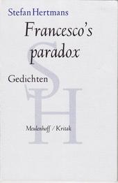 Francesco's paradox : gedichten