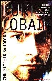 Kurt Cobain : de heftige carrière van een rockster : de hoogtepunten, het tragische einde