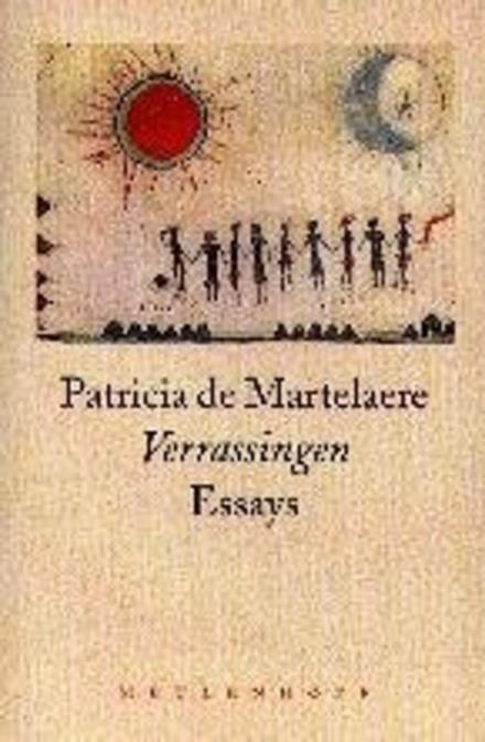 Verrassingen : essays