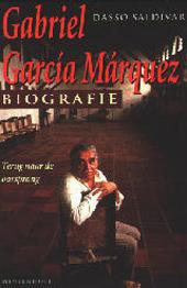 Gabriel García Márquez : terug naar de oorsprong : biografie