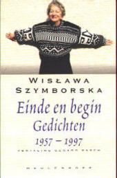 Einde en begin : gedichten 1957-1997