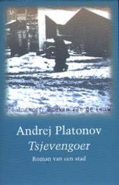 Tsjevengoer : roman van een stad