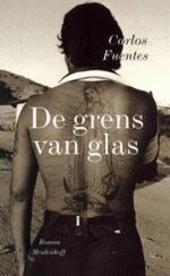 De grens van glas : een roman in negen vertellingen