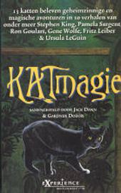 Katmagie : 13 katten beleven geheimzinnige en magische avonturen in 10 verhalen