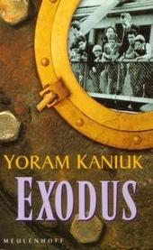 Exodus : de odyssee van een commandant