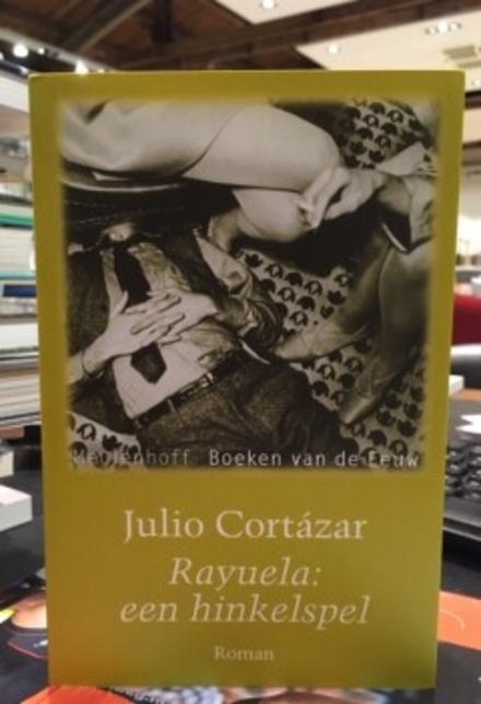 Rayuela : een hinkelspel