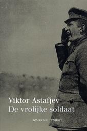 De vrolijke soldaat : roman