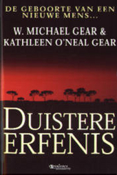 Duistere erfenis