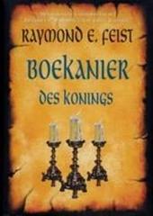 Boekanier des konings