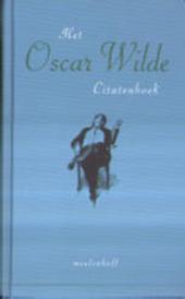 Het Oscar Wilde citatenboek