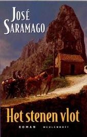 Het stenen vlot : roman