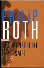 De menselijke smet : roman
