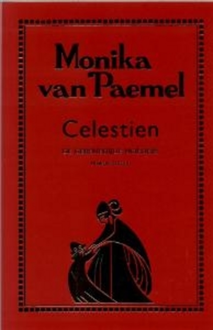 Celestien : roman