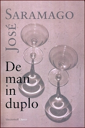 De man in duplo : roman