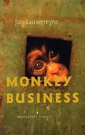 Monkey business : roman