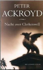Nacht over Clerkenwell : roman