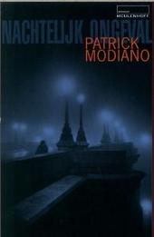 Nachtelijk ongeval : roman