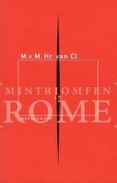 Mintriomfen in Rome 1647-1650 : openhartige gedichten van een erotomaan