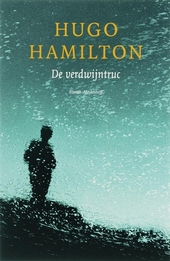 De verdwijntruc : roman