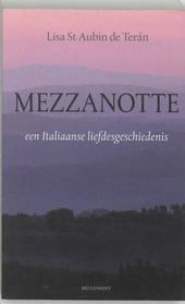 Mezzanotte : een Italiaanse liefdesgeschiedenis