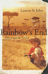 Rainbow's End : een jeugd in Afrika