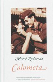 Colometa : roman