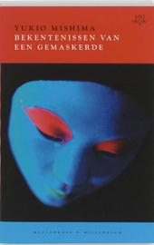 Bekentenissen van een gemaskerde : roman
